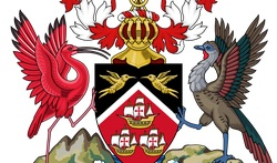 TT Coat of Arms