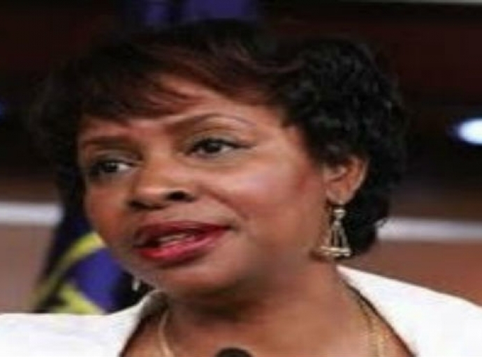 Caribbean American is New U.S. Congress Senior Whip