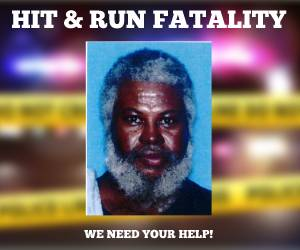 Hit and Run Fatality Help Needed