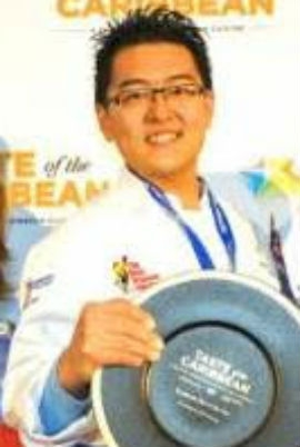 Ao chosen best chef.