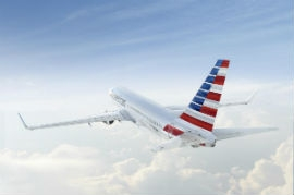 American Airlines is increasing service to the U.S. Virgin Islands.